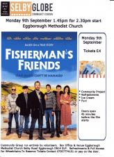 Fisherman's Friends Film